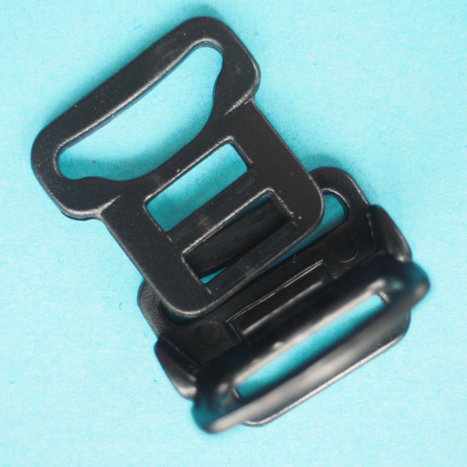 Zapínání mateřské, průvlek 15 mm s přezkou