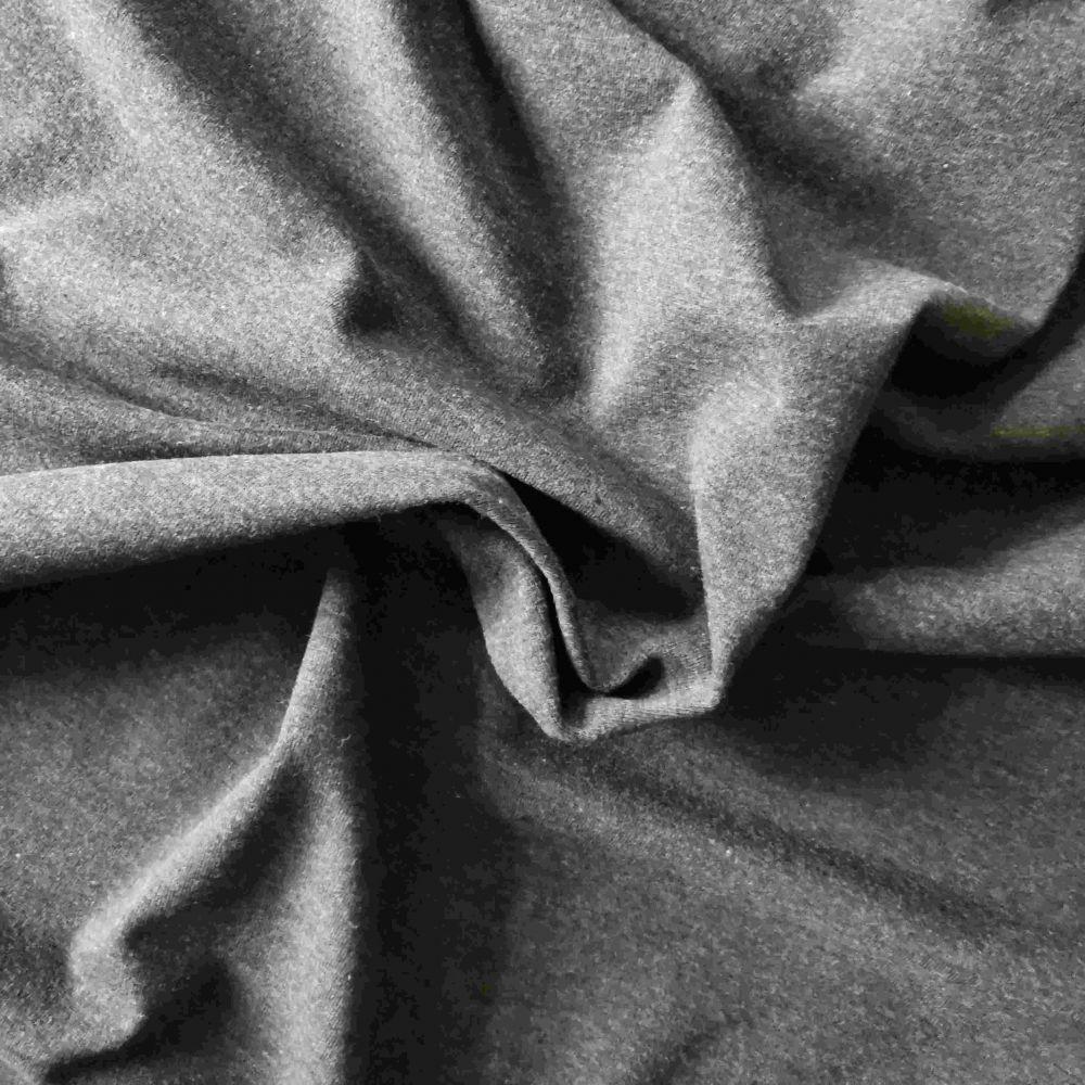 úplet elastický M/18401/068/01 šedý (melír)