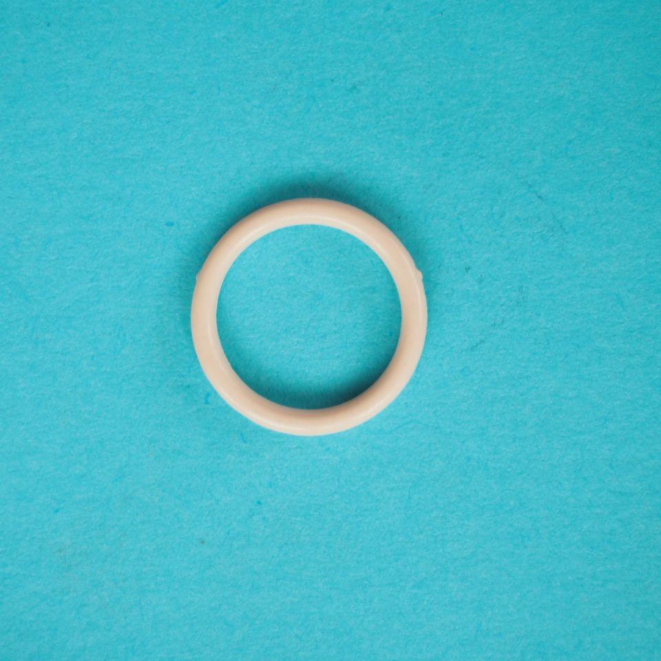 kroužky prádlové 10 mm, další barvy