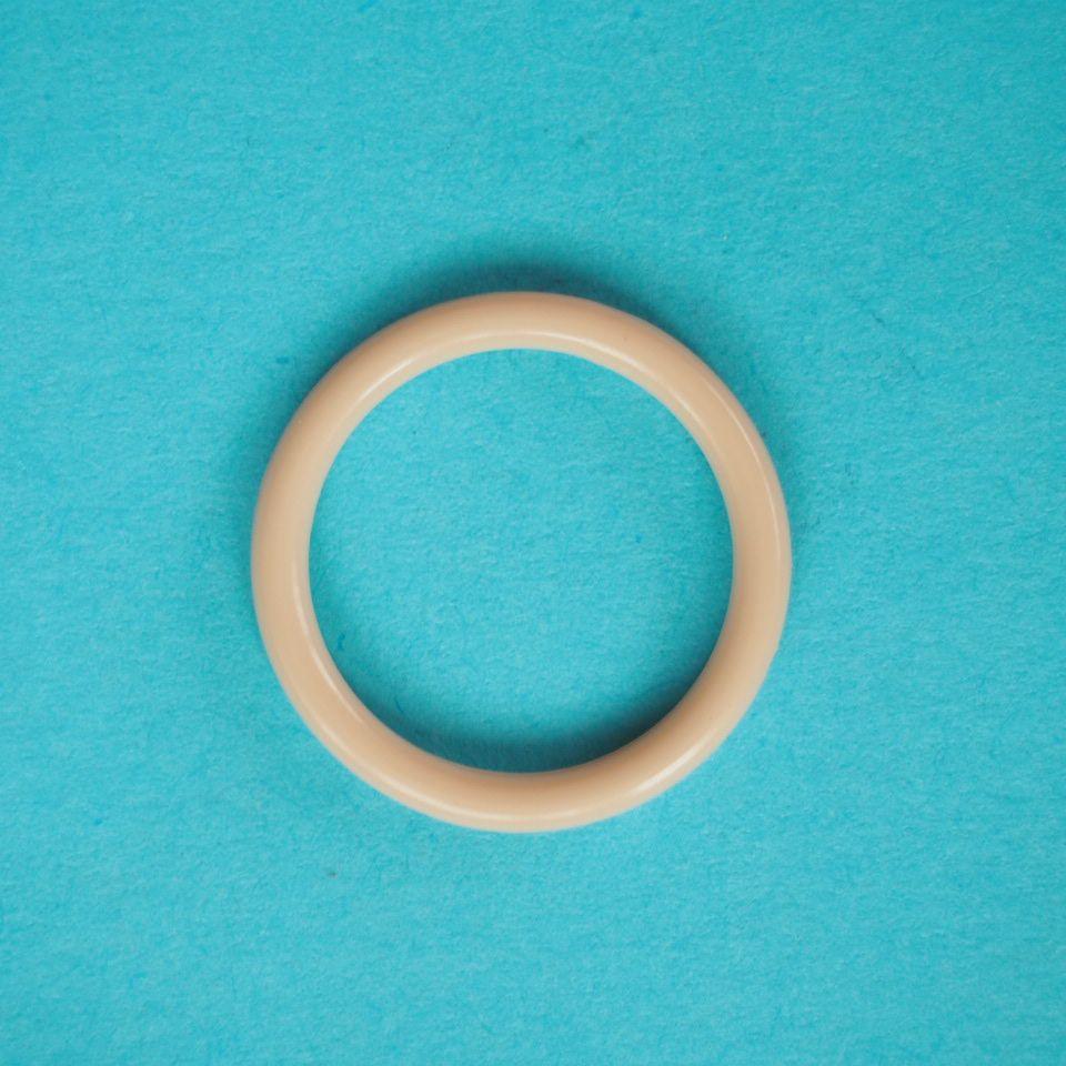 kroužky prádlové 14 mm, další barvy