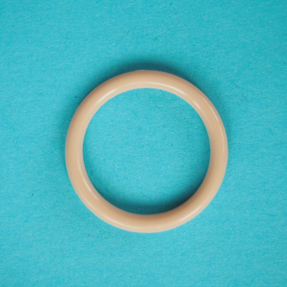 kroužky prádlové 16 mm, další barvy