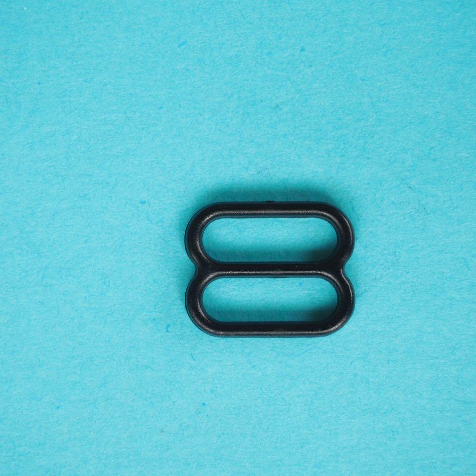 zkracovače prádlové 10 mm, bílé a černé