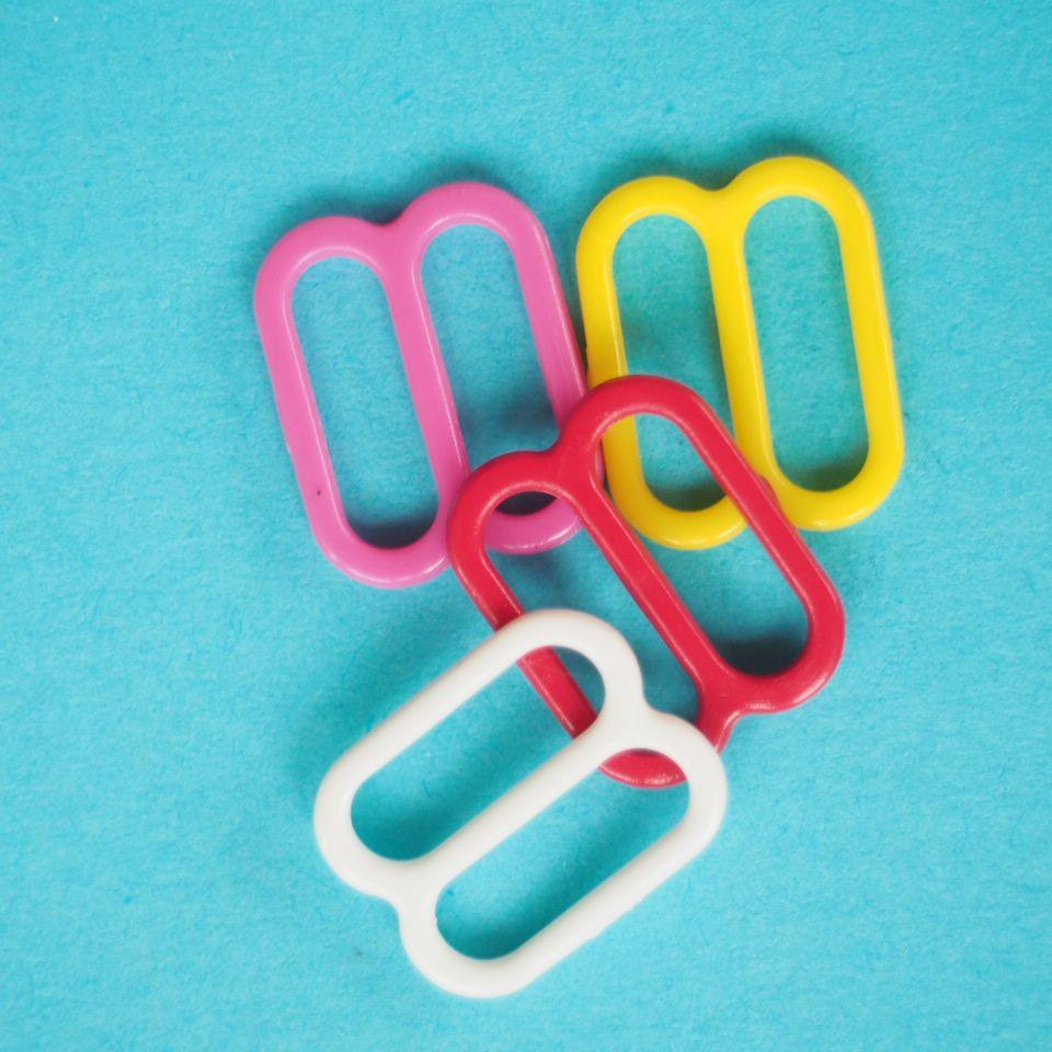 zkracovače prádlové 10 mm, další barvy
