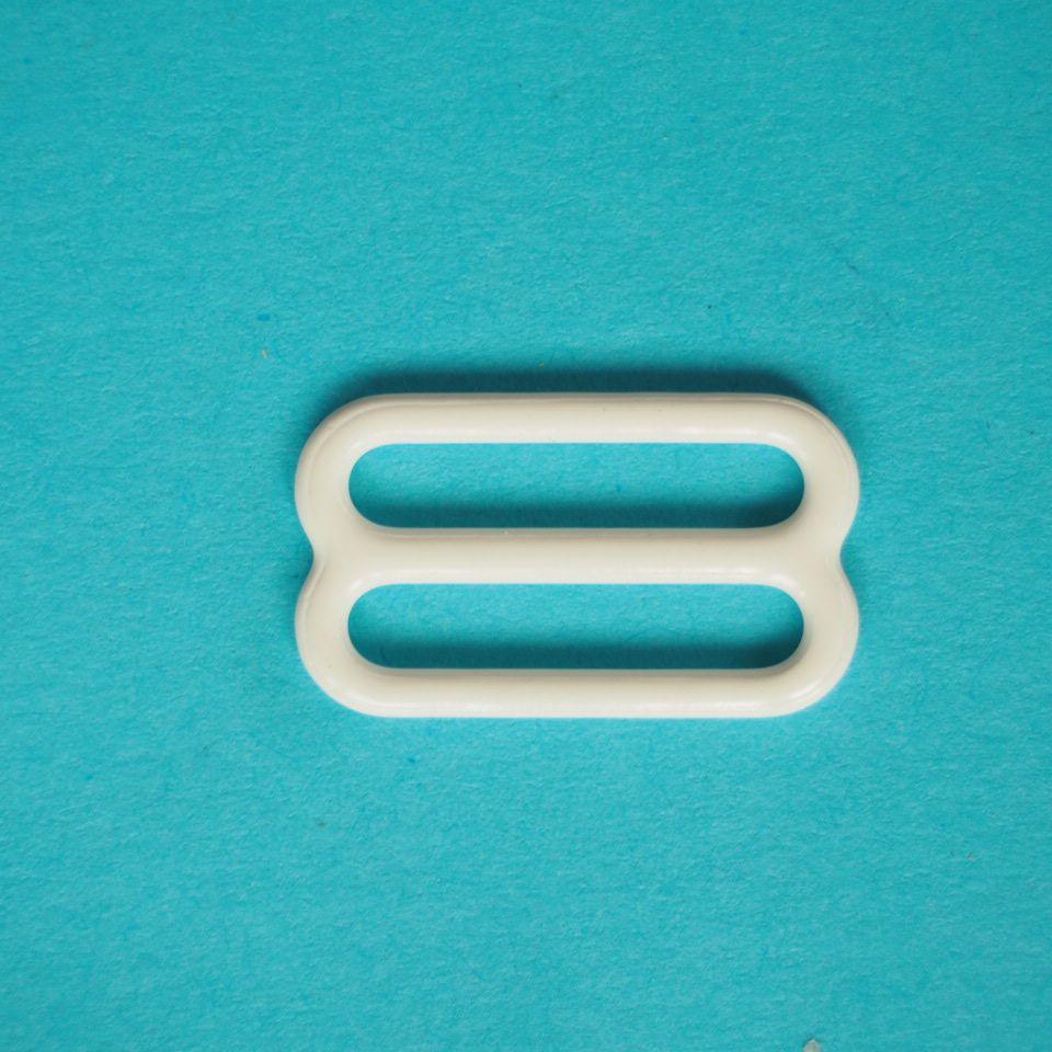 potahované kovové zkracovače prádlové 15 mm