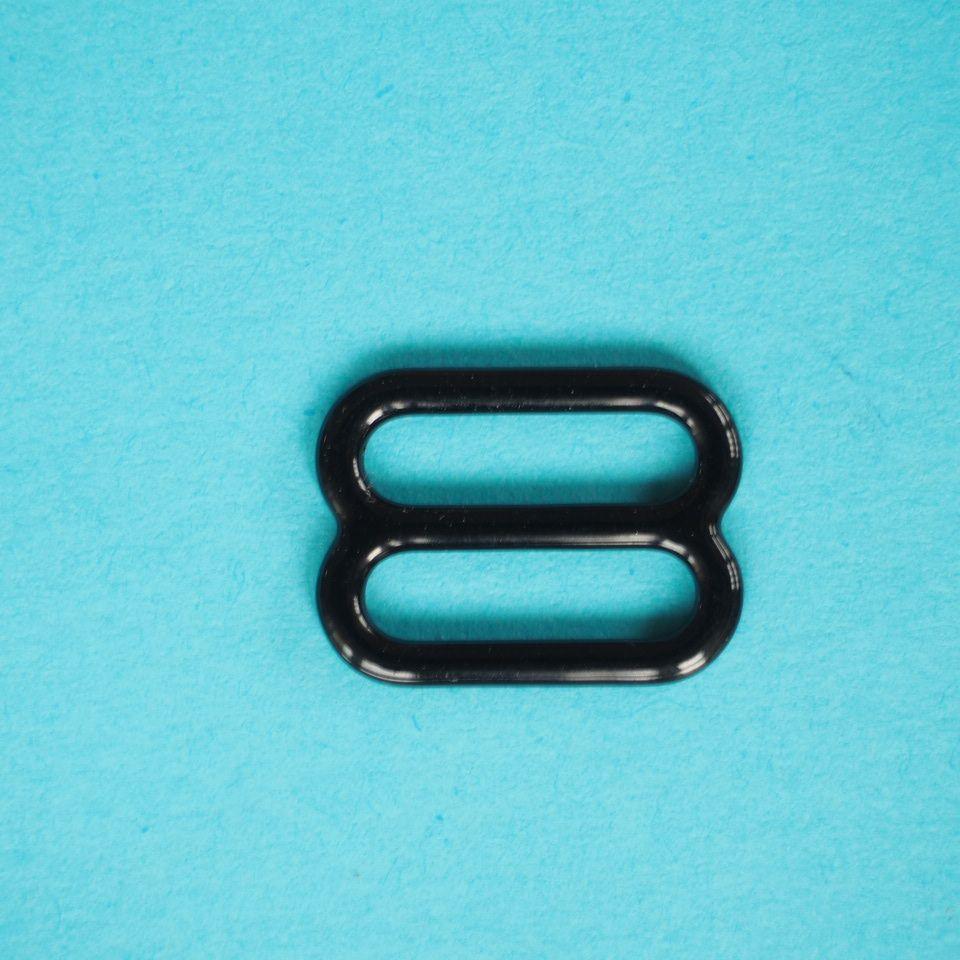 potahované kovové zkracovače prádlové 12 mm