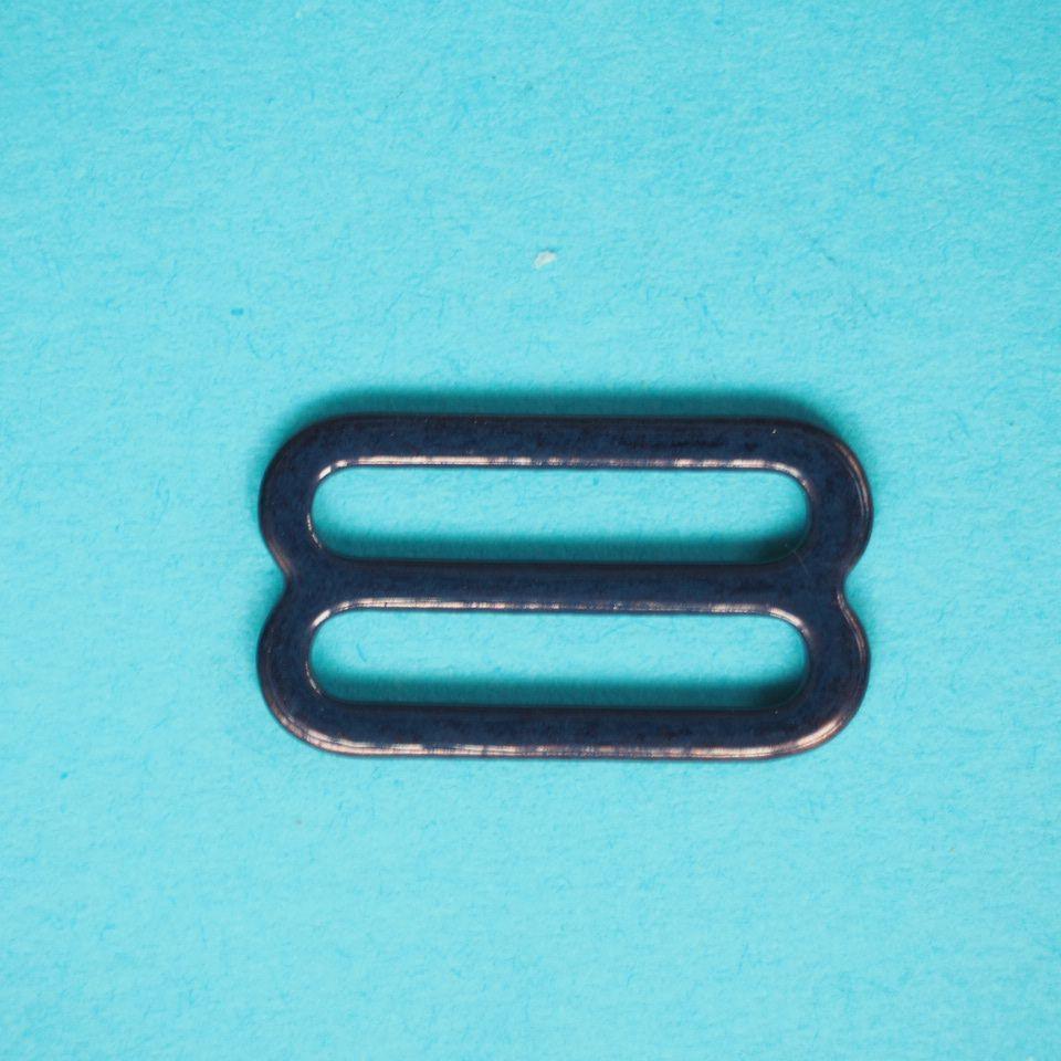 potahované kovové zkracovače prádlové 17 mm