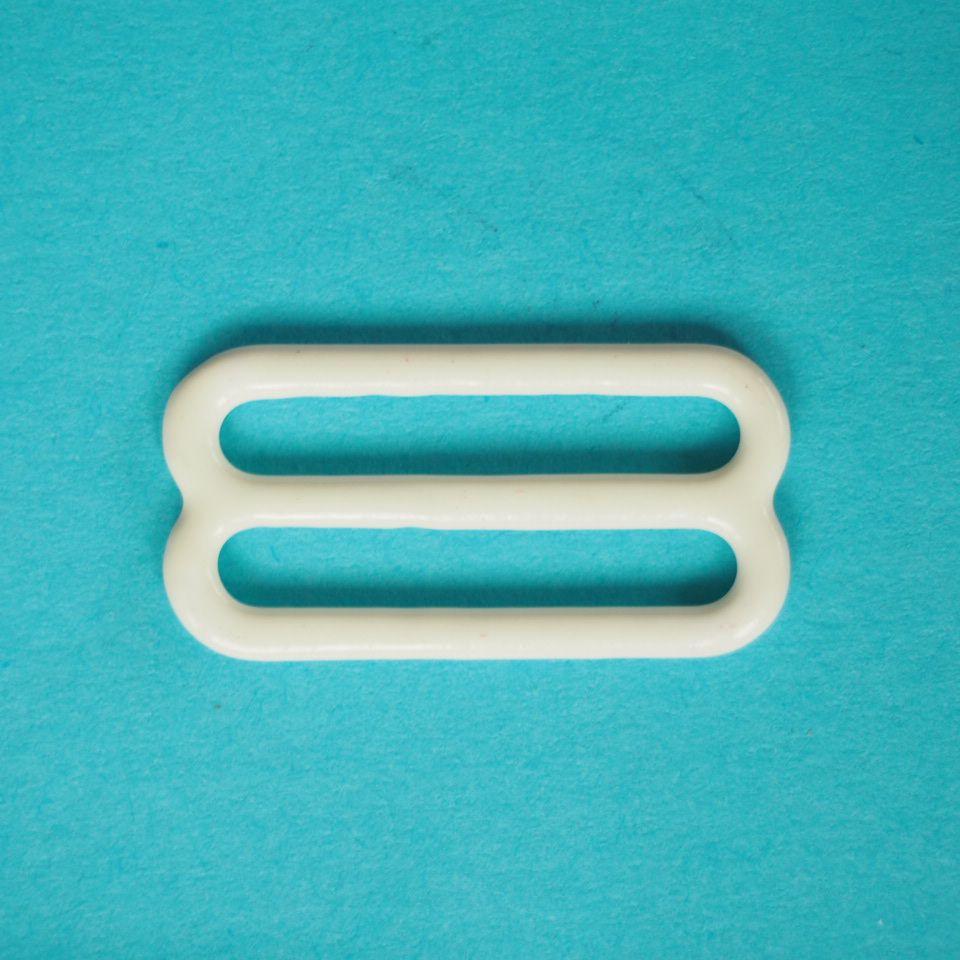potahované kovové zkracovače prádlové 18 mm