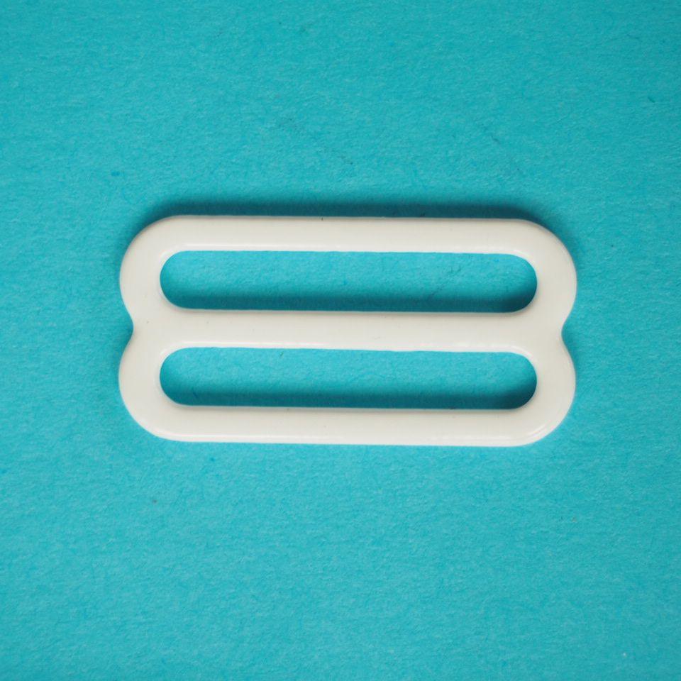 potahované kovové zkracovače prádlové 20 mm