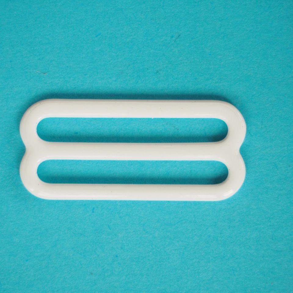 potahované kovové zkracovače prádlové 23 mm