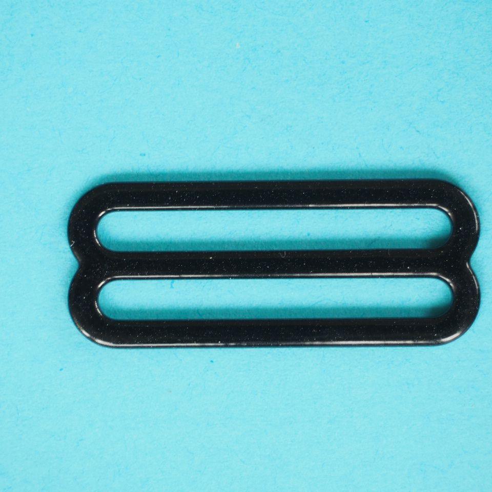 potahované kovové zkracovače prádlové 25 mm