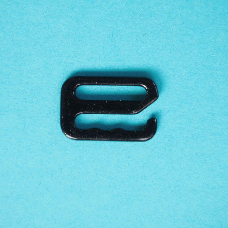 potahované kovové háčky prádlové 10mm