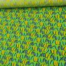 úplet elastický art. HAITI des. A115 zelený